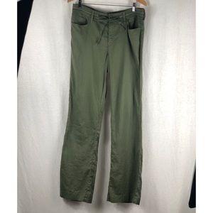 NYDJ wide leg linen pants! (Lift&tuck)